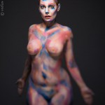 Bodypainting COOP